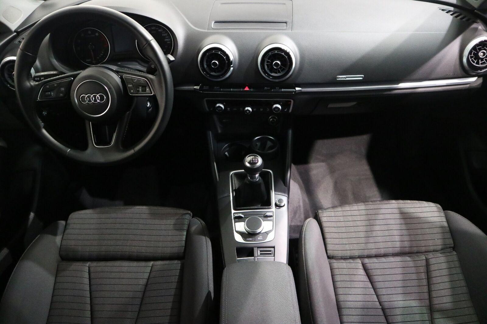 Audi A3 30 TFSi Sport SB - billede 10