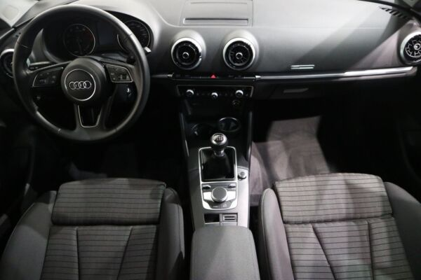 Audi A3 30 TFSi Sport SB billede 10