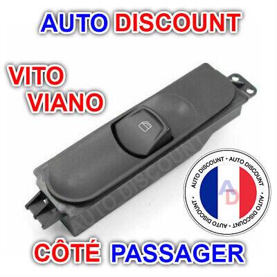 Lève Vitre Commande Bouton Pour mercedes-benz Vito W639 2003-2014