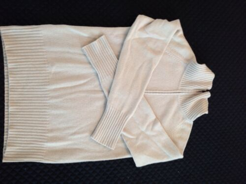Max Mara women's  pants and 2 matching cashmere sw
