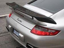 Porsche 911 997 Turbo GTR II Top Wing Blade  FRP Paintable...NEW!!!