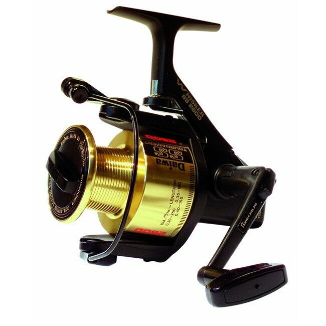 Daiwa Tournament Whisker Specialist Reel - SS1600 - Reel SS1600 NEW Carp Fishing fa756c