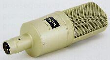 SPL Nugget Model 2275 Kondensator Mikrofon Made in Japan + 1.5 Jahre Garantie