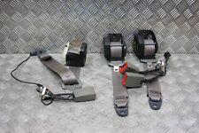 Jeu ceinture sécurité arrière - Citroen C5 phase 2 de 2004 à mars 2008