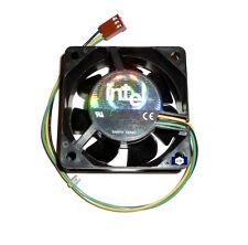 Intel A46002-003 60mm CPU cooling Fan 3-pin