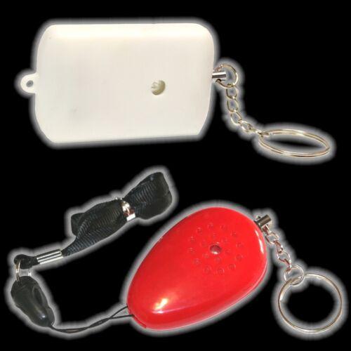 PERSONENALARM - Panikalarm ALARMANLAGE Taschenalarm Alarm Personen Jogger Schutz