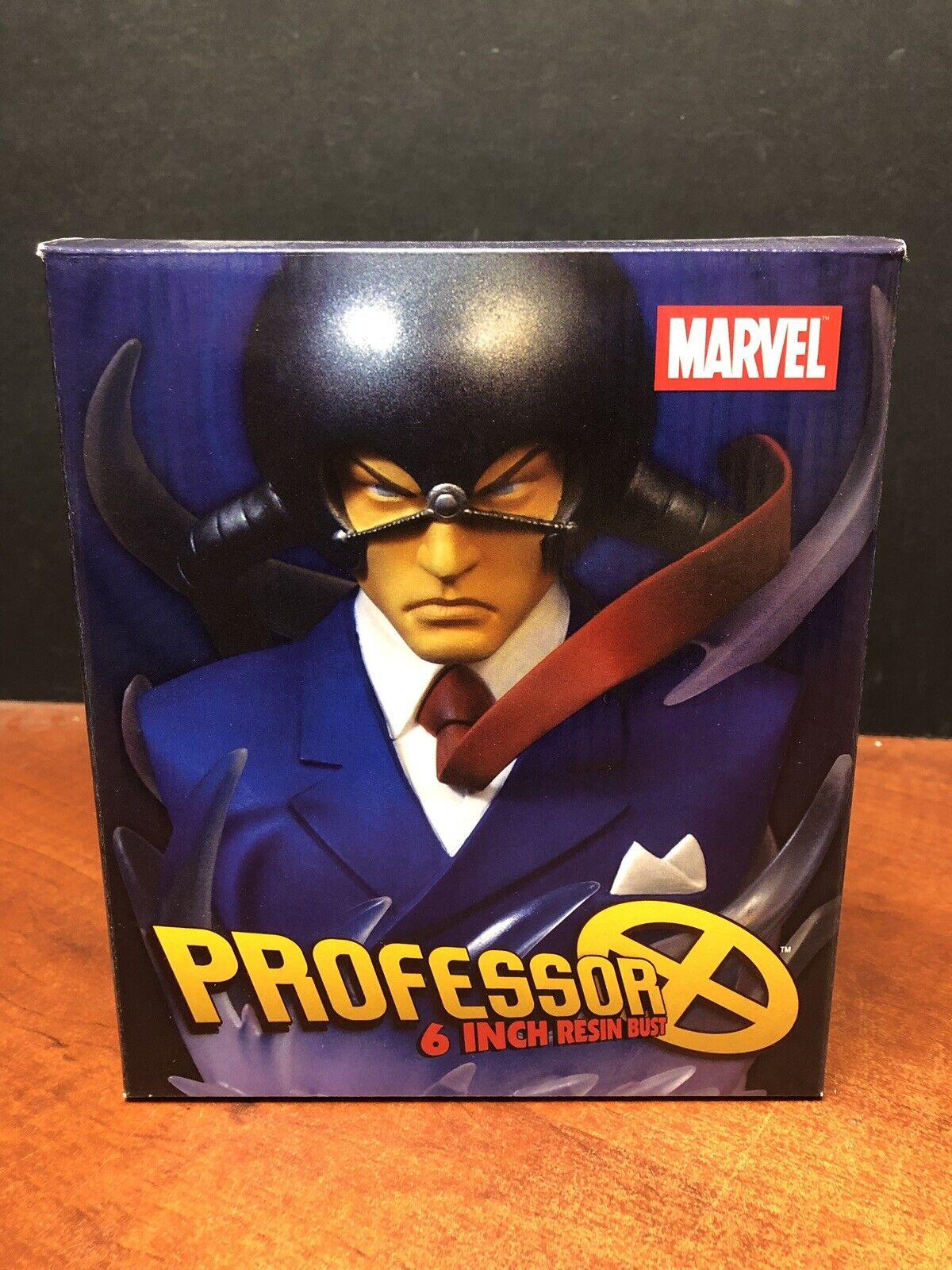 Diamond seleccionar Marvel Profesor X Busto Tamp 0210