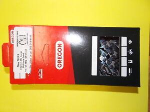 Silnikowe narzędzia ogrodnicze i akcesoria 72EXJ064 Full Skip Oregon 18 Chainsaw Chain 3/8 64 DL for Dolmar PS-510 PS-5105
