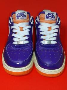 Nike Air Force 1'82 Throwback 2009