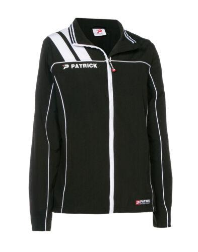 Damen-Repräsentations-Jacke VICTORA 130 v.Patrick,schwarz 3XS-XS,XL Abverkauf