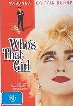Who-039-s-that-Girl-NEW-DVD-Madonna-Region-4-Australia