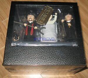 THE-PRIESTS-Kang-Dong-Won-KOREA-DVD-Diorama-Limited-Edition-BOX-SET-SEALED