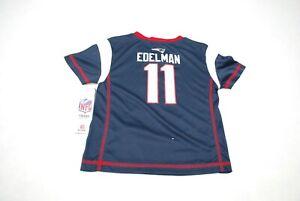 Details about Julian Edelman New England Patriots Jersey Large