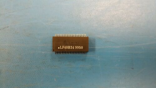 1 PC LF40B34 DELTA ETHERNET 10BASET QUAD TRANSFORMER MODULES