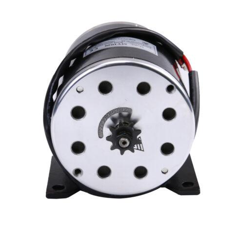 500W 24V Electric Motor for Scooter Bike Go-kart Minibike ATV Mini Quad Honda US