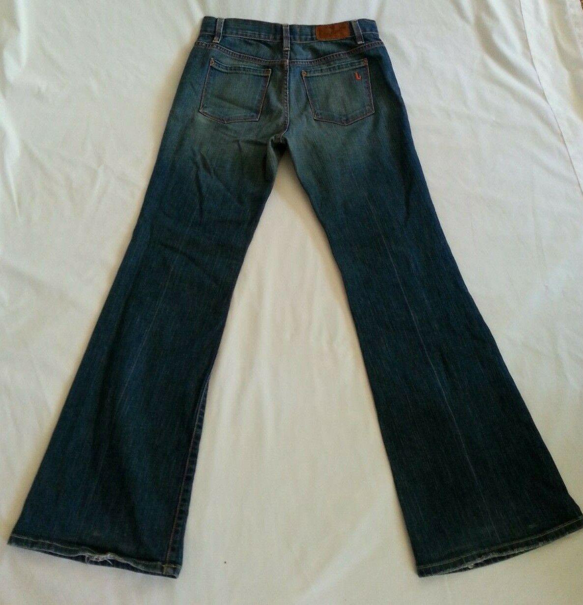 Vintage Women's Landlubber Denim Jeans Pants Size… - image 2