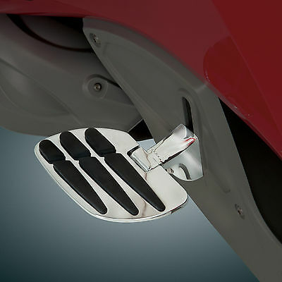 Show Chrome Accessories 41-163 Chrome Handlebar Cover