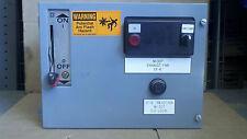 Square D Motor Control Center Model 5 SIZE 1 MCC Bucket Contactor Controller 480