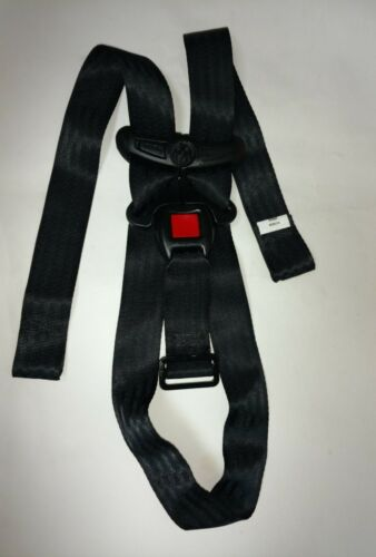 Maxi Cosi Mico AP//Eddie Bauer Seat Belt Strap Harness Buckle Replacement.