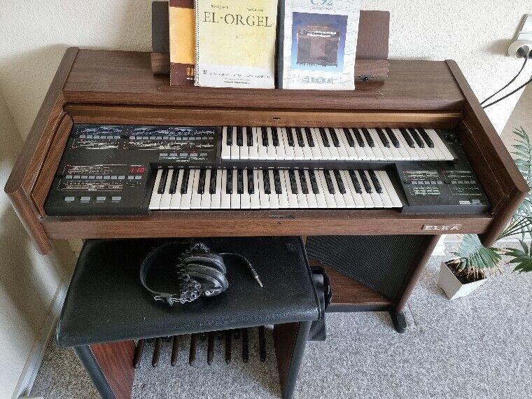 Elka El-Orgel