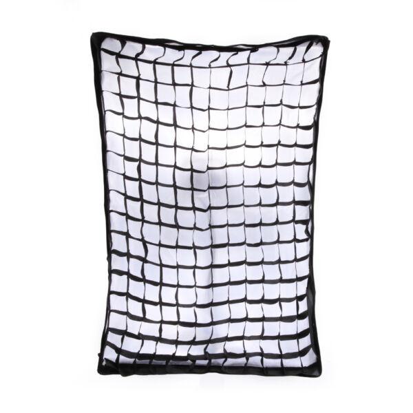 60x90cm Honeycomb Grid for 24x35' Softbox Umbrella Photo Studio Flash Speedlight