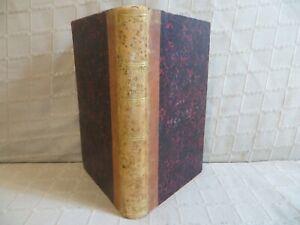 memoires-revolution-de-1830-publies-par-Mazas-mission-Duc-de-Mortemart-1833