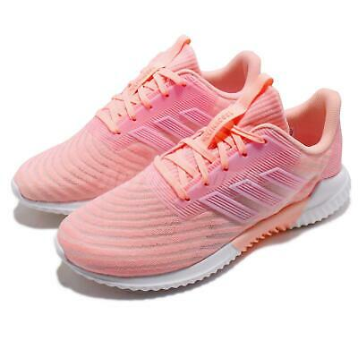 adidas Climacool 2.0 W Pink White Women Running Training Shoes Sneakers B75853