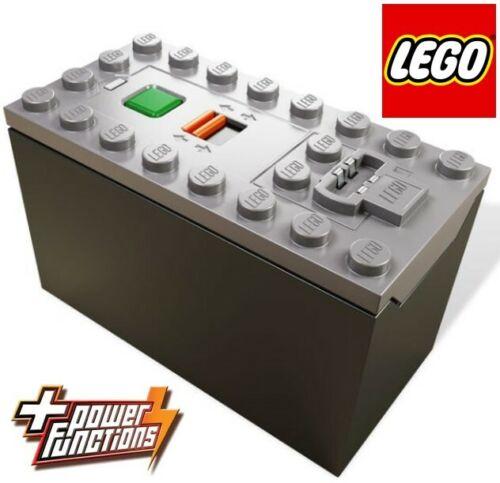 LEGO Power Functions Battery Box 88000 Technic Trains NEW ***FREE UK P/&P***
