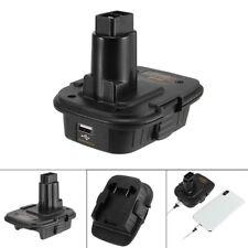 Dca1820 Battery Adapter for Dewalt 18v Tools to Convert Dewalt 20v Battery
