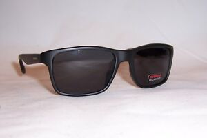 NEW Carrera Sunglasses 8002 S DL5-TD BLACK GRAY POLARIZED AUTHENTIC ... af0cb5f0c5
