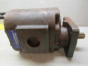 Permco Hydraulic Pump 27015109