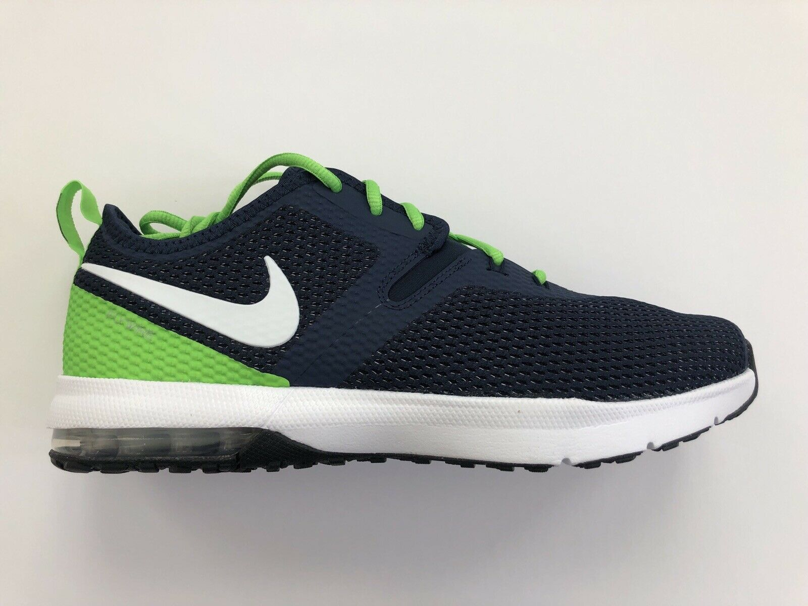 Nike Seattle Seahawks Air Max Typha 2 NFL shoes AR0516-400 Size 12.5
