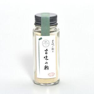 Kyoto-Shimogamosaryo-Umami-Powder-Japanese-seasoning-tempura-kaiseki