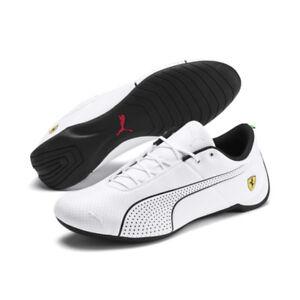 a098256048b Details about NIB Men's Puma SF Ferrari Future Cat ULTRA Motorsport Shoes  Kart Black 306241 03