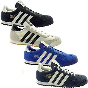 new product 2cb30 bd869 ... Adidas-Dragon-Baskets-Homme-Originals-UK-3-5-