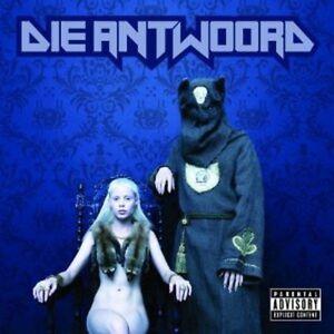 Die-Antwoord-O-NEW-CD