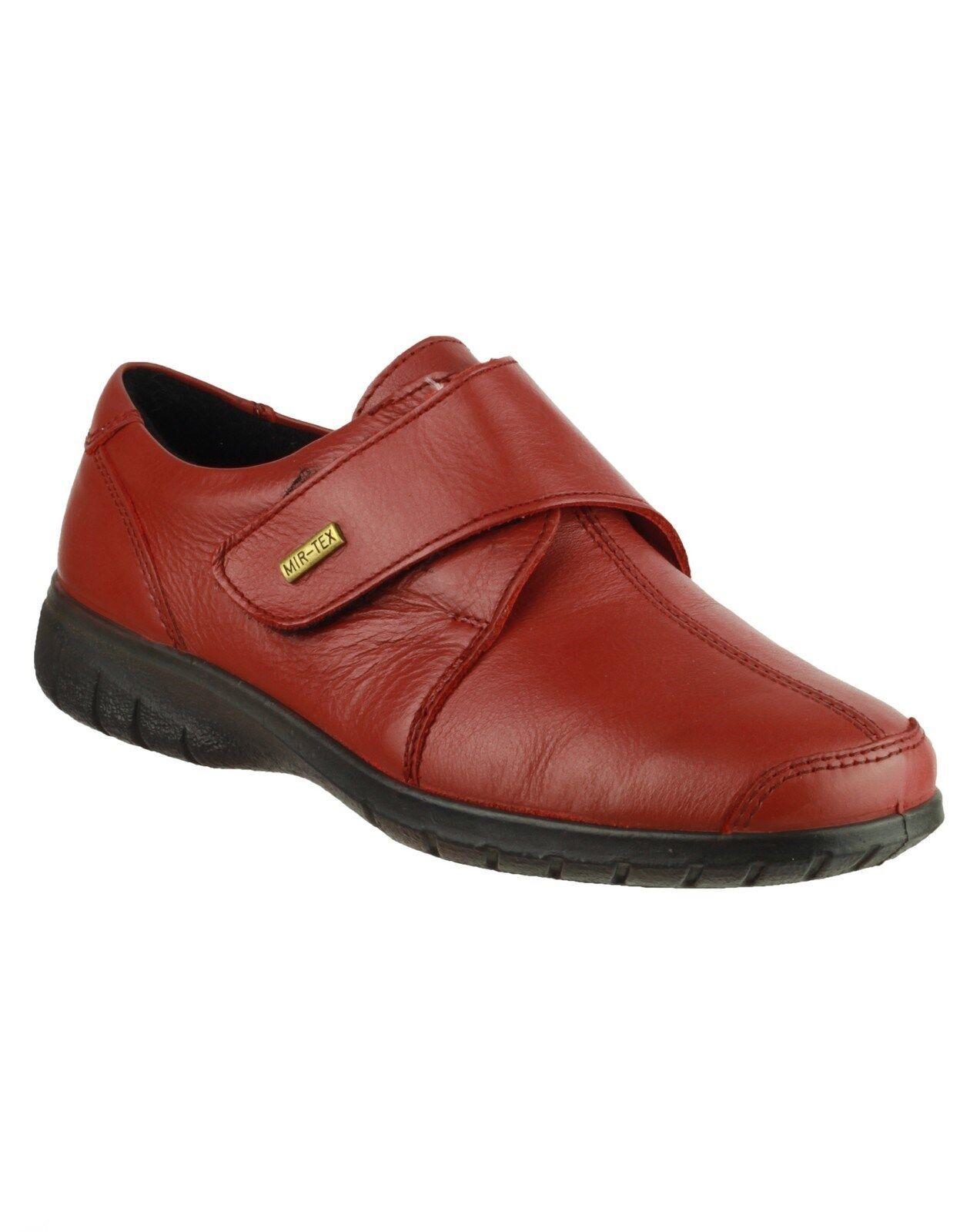 Cotswold Cranham Cranham Cranham IMPERMEABILE Touch Fissaggio Donna Walking SHOE UK3-8 743c8b