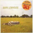 The Great American Yard Sale * by Mark Lemhouse (CD, Mar-2006, Yellow Dog Records)