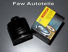 1x Bosch Filtro De Aceite 0 451 103 318 P 3318 Audi Seat Skoda Golf VW SHR Polo