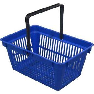 Koszyk-sklepowy-Shopping-basket-WANZL-20-l-20-szt-PAKIET