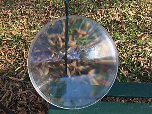 2-pack Fresnel Lens: Large Magnifier, DIY TV Projection ...