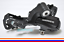 SHIMANO RD-R350 Flat Bar Road Bike 9-speed Rear Derailleur GS