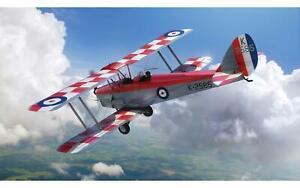 Airfix-A04104-de-Havilland-D-H-82a-Tiger-Moth-1-48-Maquette-Kit-Neuf