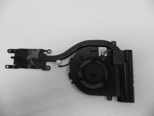 Dell Latitude E5450 CPU Processor Cooling Fan and Heatsink  6YYDG 10YHD