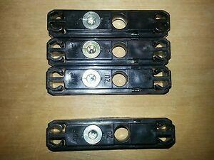 GU-PSK 966, 4 Stück Gleitschtücke *NEU* - <span itemprop=availableAtOrFrom>Bergisch Gladbach, Deutschland</span> - GU-PSK 966, 4 Stück Gleitschtücke *NEU* - Bergisch Gladbach, Deutschland
