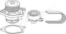 Timing Belt Kit + Water Pump Fits Seat VW Caddy Mk2 Lupo 1.0-1.4L 1995-2005