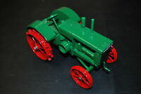 1/16 Old Oliver 28-44 Tractor By Scale Models, Nice, Very Hard To Find