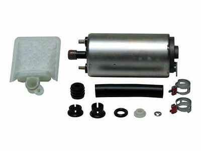 For 1985-1991 Toyota Pickup Fuel Pump and Strainer Set Denso 73168NV 1988 1989