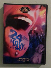 steve coogan  24 HOUR PARTY PEOPLE   DVD  includes insert