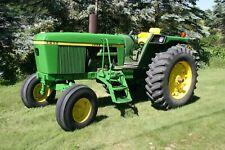 1976 2wd John Deere 4230 Tractor 6404dr Pto 5401000 82 Synchro Diesel Nice
